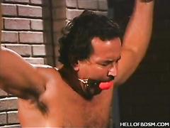 BDSM Tribade Torture