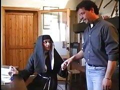 Italian Nun Canadian junk Tiro Gangbang